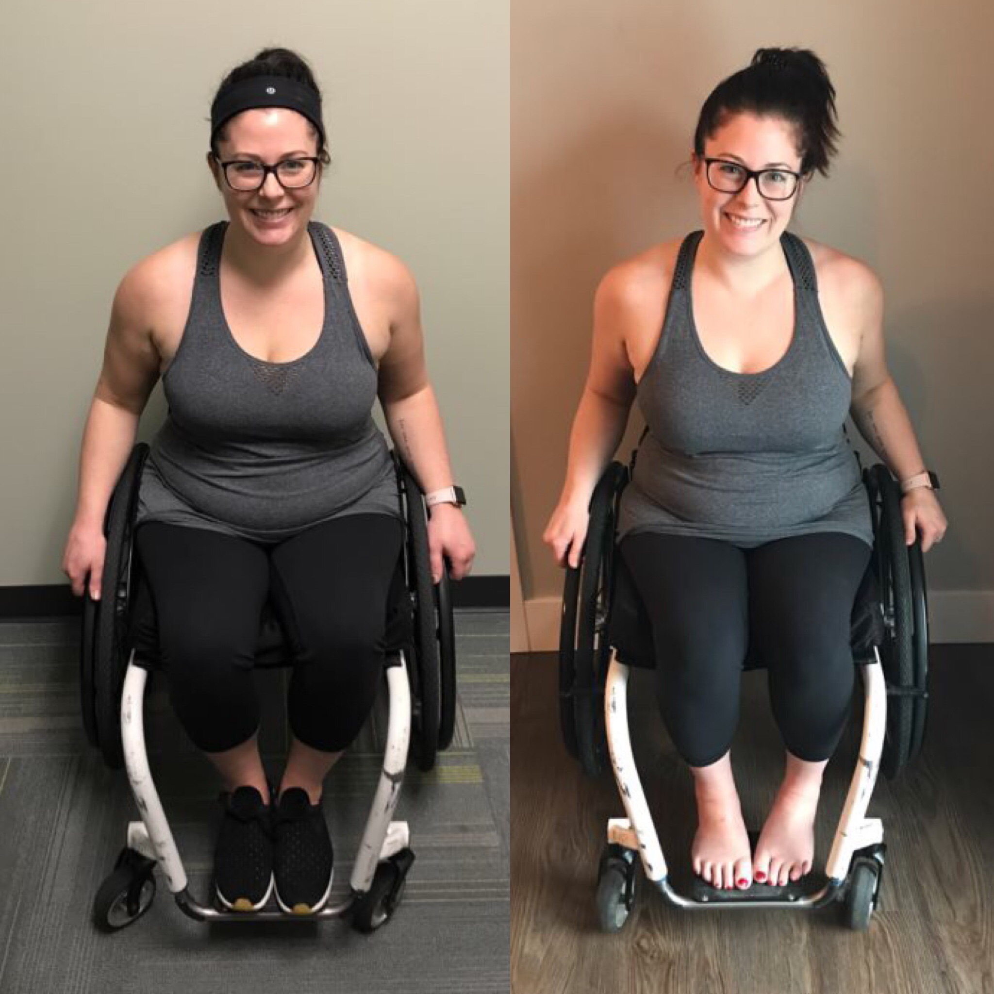 View More: http://amazingdayphotography.pass.us/true-north-strength-and-fitnessTransformation Challenge Update—Half-Way There